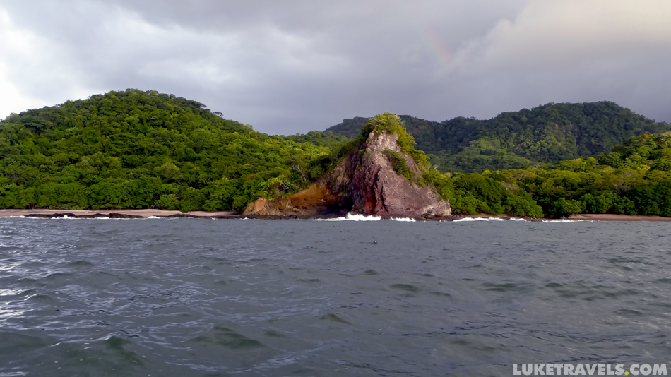 Costa Rica Westin Resort Spa Playa Conchal