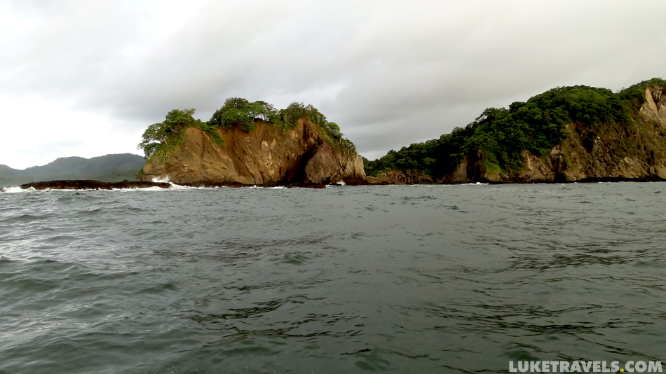 how to get to playa conchal costa rica