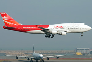 oasis hong kong airlines limited Oasis hong kong has been a story that a large portion of the airline industry was  following as it was the ice-breaker in the long haul low cost.