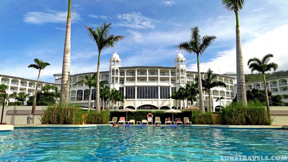 riu palace guanacaste resort in costa rica liberia. Black Bedroom Furniture Sets. Home Design Ideas
