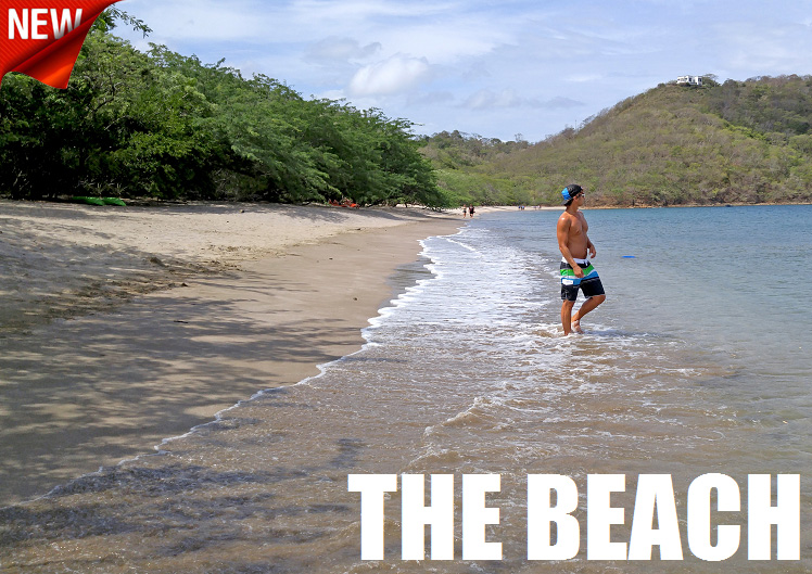 New Photos The Beach At Dreams Las Mareas Costa Rica